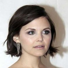 round face short hair - Google Search