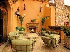 Single Family Home for sales at Casa Cariño Cañadita de Los Aguacates San Miguel De Allende, Guanajuato 37700 Mexico