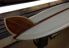 fin longboard