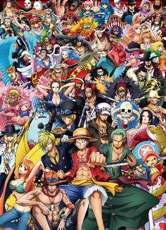 Clique sur l'épingle et découvre les meilleurs fan art manga de l'année !