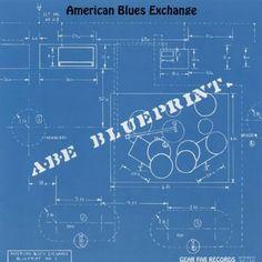 American Blues Exchange - Blueprint 1969