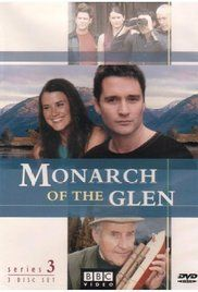 Monarch Of The Glen Season 6 Episode 10. Archie MacDonald, a young restaurateur is called back to his childhood home of Glenbogle where he is told he is the new Laird of Glenbogle.