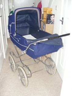 vintage mothercare prams - Google Search
