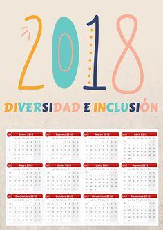 Pedagogía Inclusiva: NUESTROS MEJORES DESEOS INCLUSIVOS PARA EL 2018.