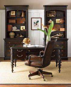 Sligh Rothchild Desk