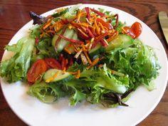 Pierpont's Salad!