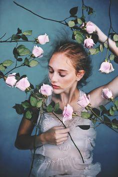 Beauty | Rose Water