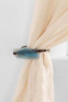 Agate Curtain Tie-Back  #UrbanOutfitters