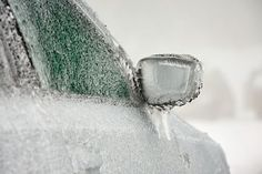 Super trik, ako sa zbaviť ľadu na aute za pár sekúnd (+ video) | Auto novinky | Auto novinky | Auto.Rodinka.sk