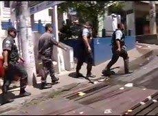Galdino Saquarema Noticia: Bope treina policiais de UPPs no Alemão e na Penha no RJ...