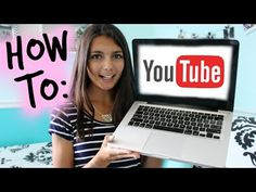 How to Start a Successful YouTube Channel! (In-Depth Advice) - YouTube