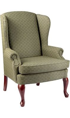 Chairs Gerard Wing Chair Chairs