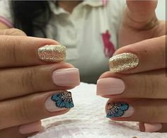 Love Nails, Pretty Nails, Diy Nails, Manicure, Beauty Nails, Hair Beauty, Magic Nails, Stylish Nails, Eye Makeup