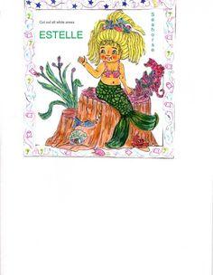 Estelle-mermaid