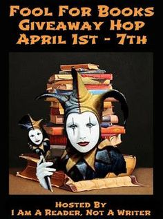 Fool for Books Giveaway Hop International - Mythical Books