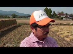 Fukushima Farmers fight to stay in their contaminated land.