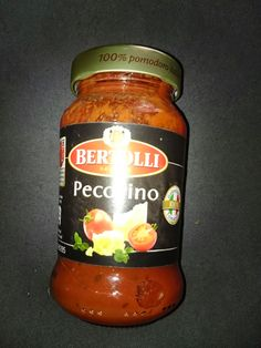 Simones Produkttest: Bertolli Pecorino