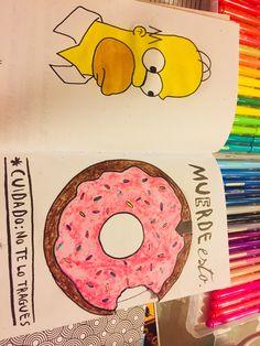 Couple Scrapbook, Bullet Journal Mood, Wreck This Journal, Arte Disney, Journals, Art Drawings, Mixed Media, Doodles, Aesthetics