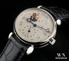 www.watches-news.com VOUTILAINEN - Observatoire Night & Day #Watch