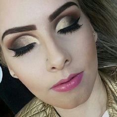 Maquiagem Brasil Oficial @maquiagembrasill Tanta perfeição b...Instagram photo   Websta (Webstagram)