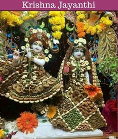Workship lord krishna to make one's life easier and happier Krishna bestow his blessings upon the devotees with grace. Radha Krishna Pictures, Radha Krishna Photo, Krishna Photos, Radhe Krishna, Lord Krishna, Good Morning Krishna, Shri Ram Photo, Suprabhat Images, Janmashtami Images