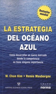 estrategia oceano azul - Buscar con Google