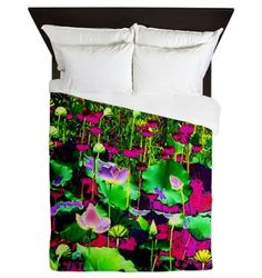 BEAUTIFUL #bedding #duvet #home #decor #unique #rokinronda