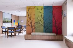 Healthcare: Villa Colombo by Ambience Design Group, Toronto – Canada