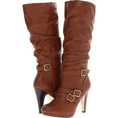 Demoo Boots by Madden Girl