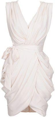 Reception/Honeymoon Dress