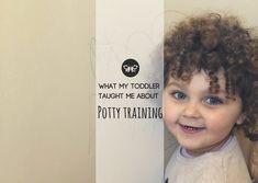 Potty Training Tips!