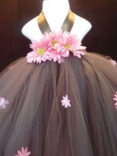 how to make a tutu dress 2
