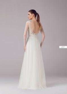 Suknie ślubne Anna Kara – cała kolekcja 2015 •