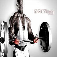 Ronnie Coleman Images Hd Desktop Wallpaper
