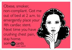Hahahaha!! Omg this is the truth!!! Although I wouldn't say stay at home. This just never fails!!! Hahaha!