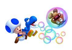 Nintendo anuncia 23 juegos para su nueva consola
