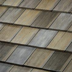 1FACS0330 - Saxony 900 Slate - Concrete - Roofing - Boral USA