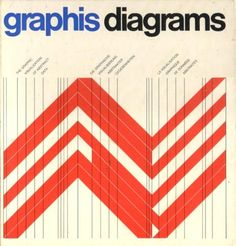 Long before there was The Visual Miscellaneum or Data Flow, there was Graphis diagrams: The graphic visualization of abstract data — a seminal vision for the convergence of aesthetics and information value, originally published in 1974, which codified the conventions of contemporary data visualization and information design. One of the 100 most influential design books of the past 100 years,