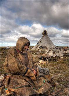 Народ ненцы Ямало-Ненецкий АО