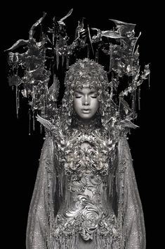 Photographer: Garjan Atwood Wardrobe Inspiration: TEX Saverio