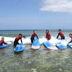 Graduation Trip  #卒業旅行 #沖縄 #恩納村 #海 #サーフィン #楽しい #okinawa #surfing #clearblue #fun #instalike  #smile