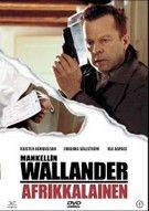 Wallander 5: Afrikkalainen - DVD - Elokuvat - CDON.COM