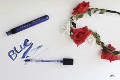Estos pintalabios son los que mas estoy utilizando me siento 💙 #blog #blogger #fashion #fashionblog #fashionbloggers #lips #lip #makeuplips #blue #bluelip #beautifull #aliespress