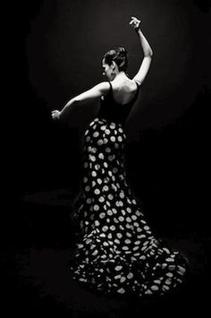 Flamenco, Performance, Expression & Art
