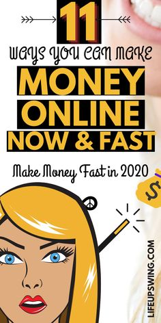Make Money Online Now, Make Money Fast, Make Money From Home, Earn Money, How To Find Out, How To Make, Extra Cash, Virtual Assistant, Money Tips