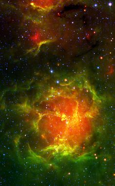 Trifid Nebula - M20 and NGC 6514