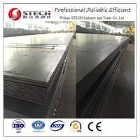 High strength low alloy A36 structural steel plate used for agricultural machine