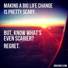 #life #change