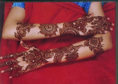 Mehndi Designs For Hands : Best Mehndi Designs For Hands 2013