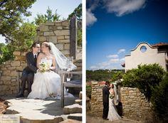 #austin #wedding Aurelie and Jarod at Chapel Dulcinea
